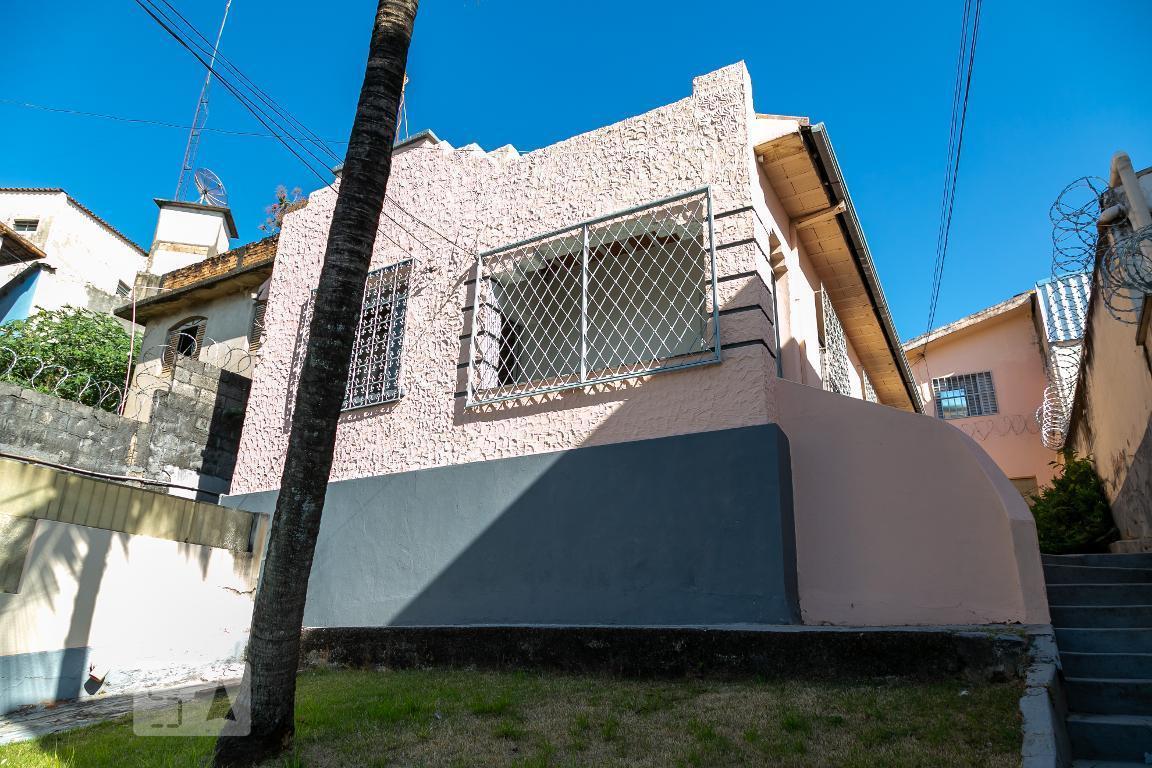 Casa para Aluguel - Concórdia, 3 Quartos,  300 m² - Belo Horizonte