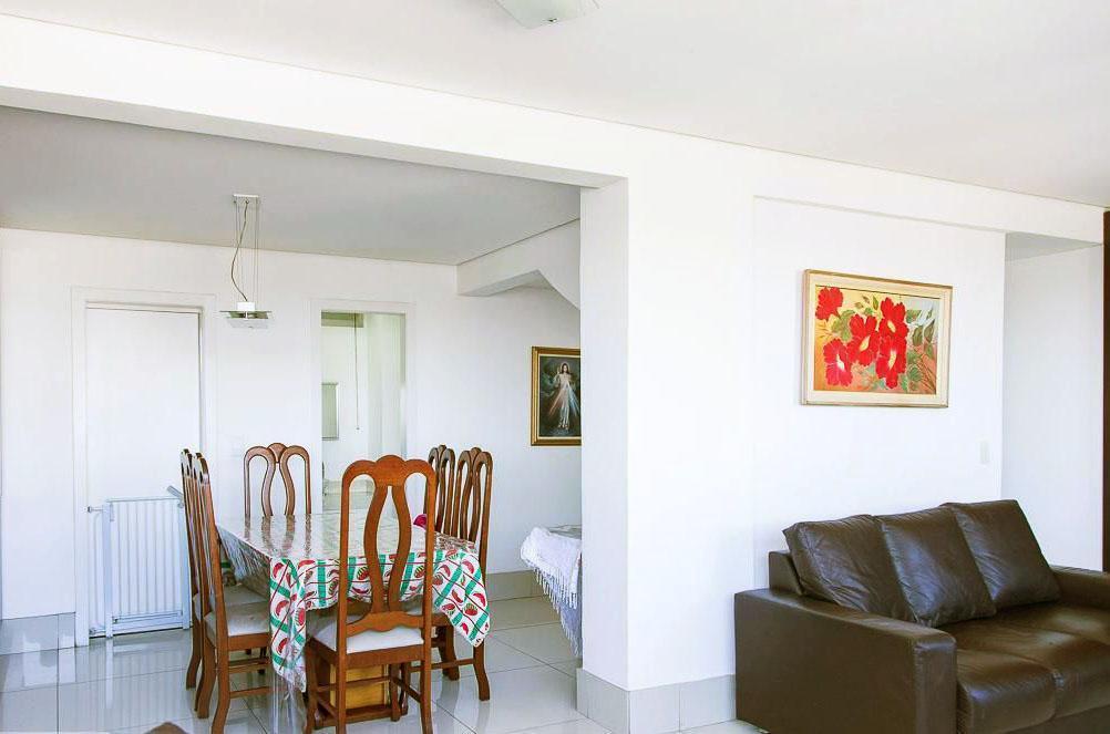 Cobertura com 4 dormitórios para alugar, 240 m² por R$ 5.489,00/mês - Prado - Belo Horizonte/MG
