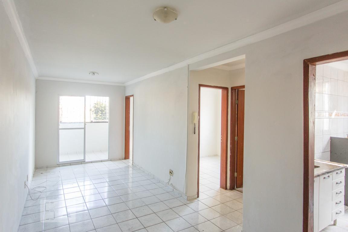 Apartamento para Aluguel - Fernão Dias, 2 Quartos,  60 m² - Belo Horizonte