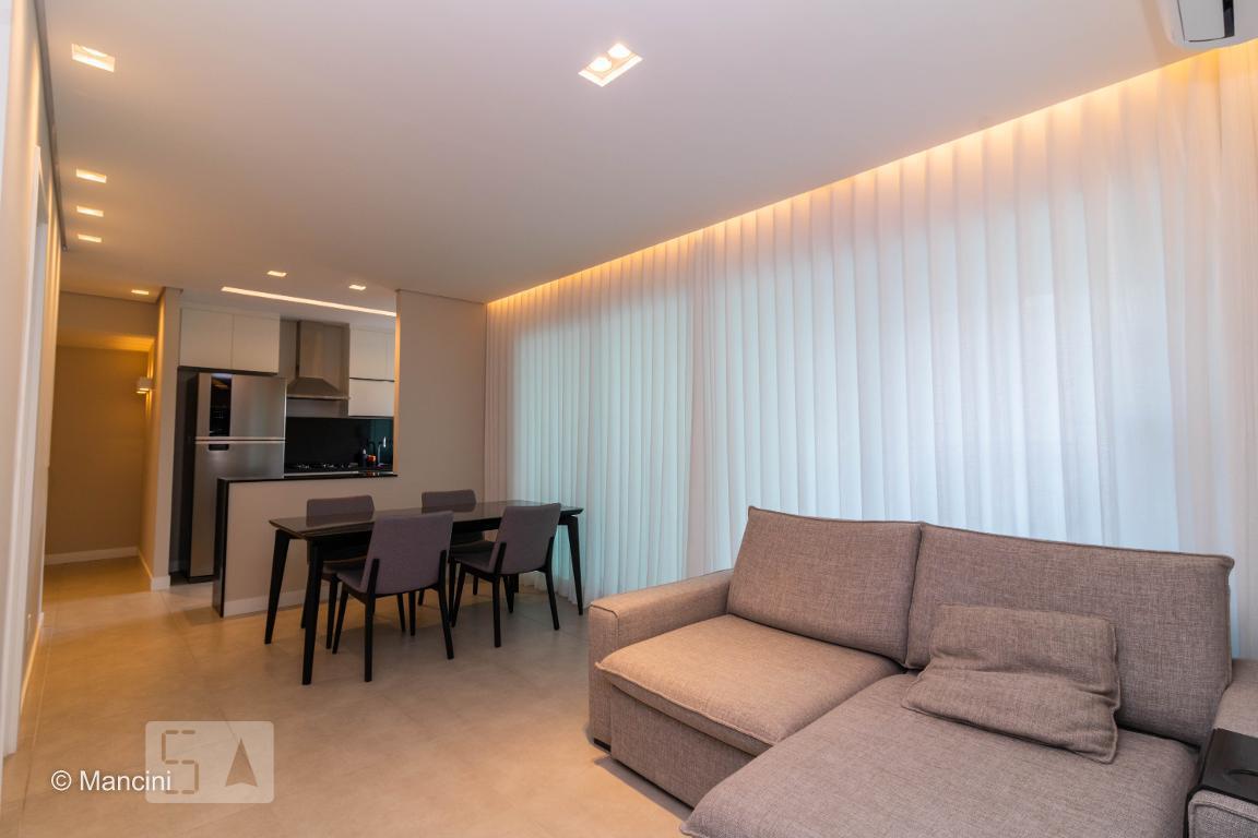 Apartamento para Aluguel - Savassi, 2 Quartos,  83 m² - Belo Horizonte