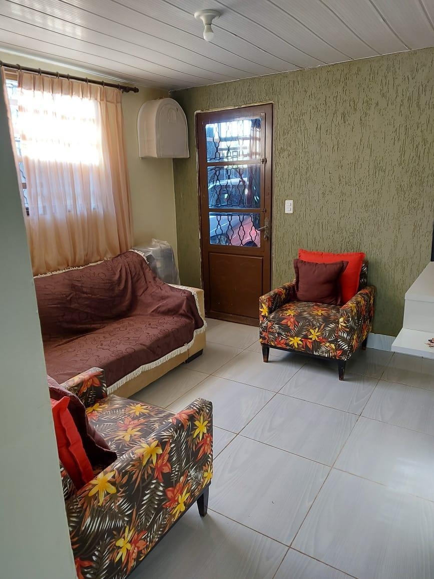SOPI 13  -  Casa 2 Quartos! Reformada!  98112-5546
