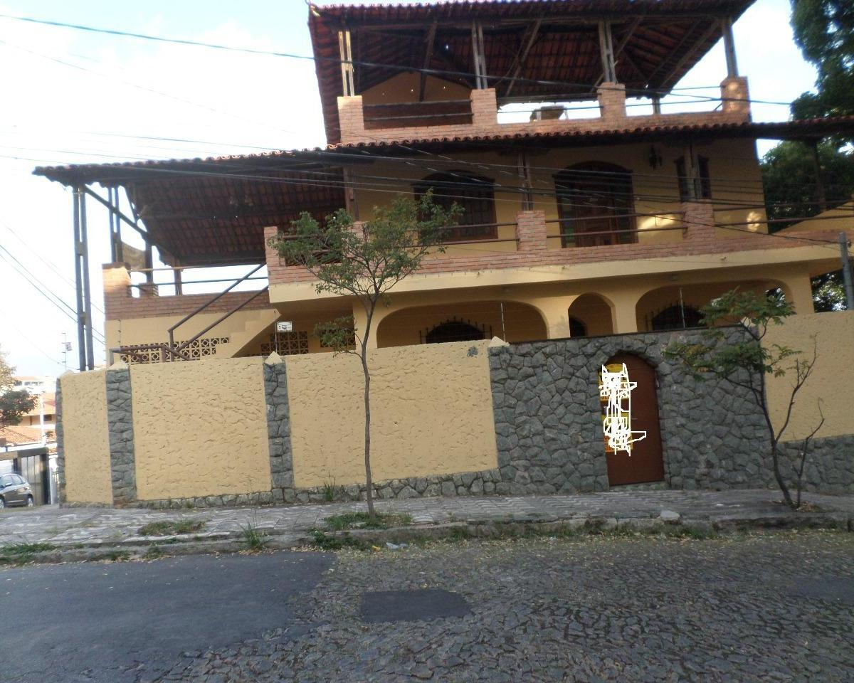 Casa para aluguel, 4 quartos, 3 suítes, 4 vagas, Santa Inês - Belo Horizonte/MG