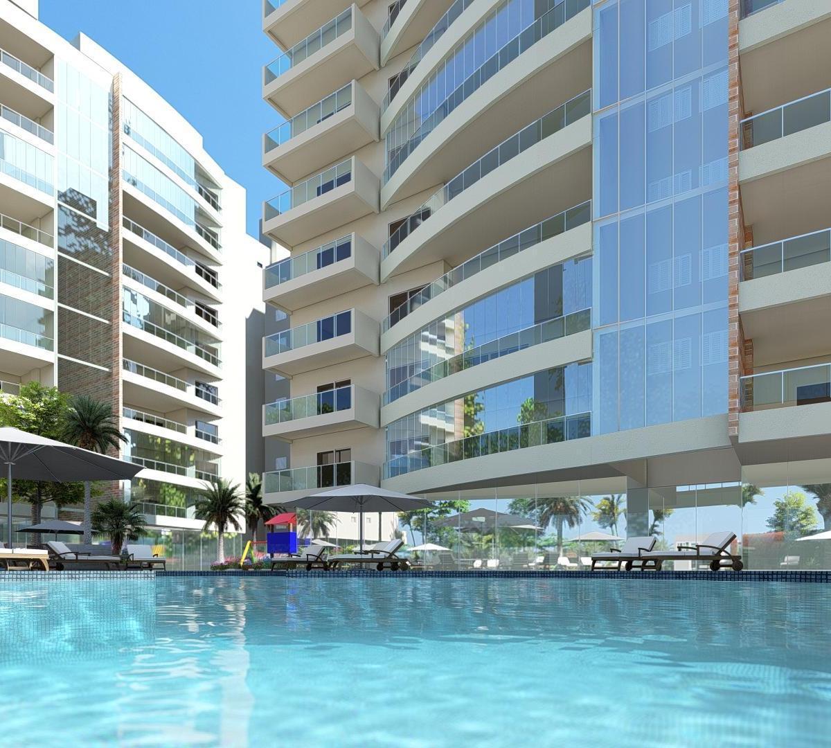Apartamento em Caraguatatuba - Calabasas Ocean Front