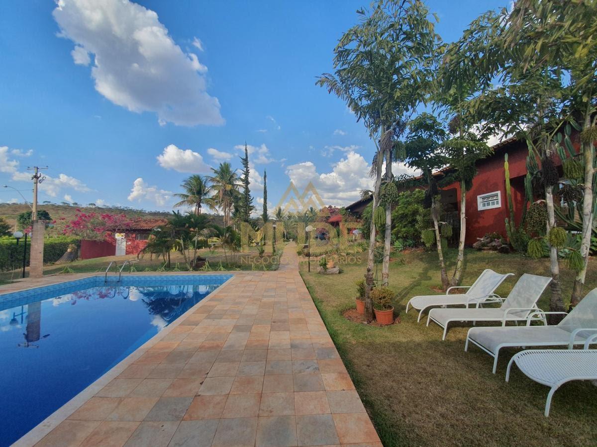Casa Lago Norte  - Mansões - 5.000mts -   VISTA PANORAMICA LAGO