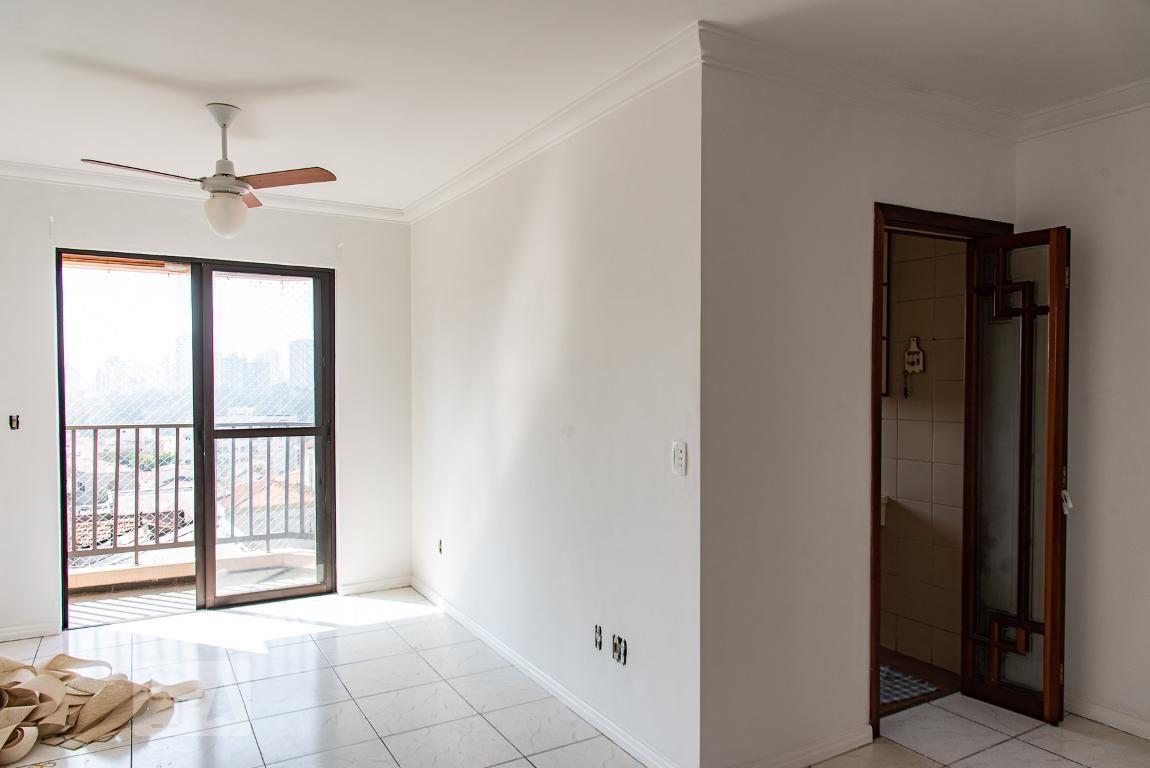 Apartamento à Venda - Vila Mariana, 2 Quartos,  56 m² - São Paulo