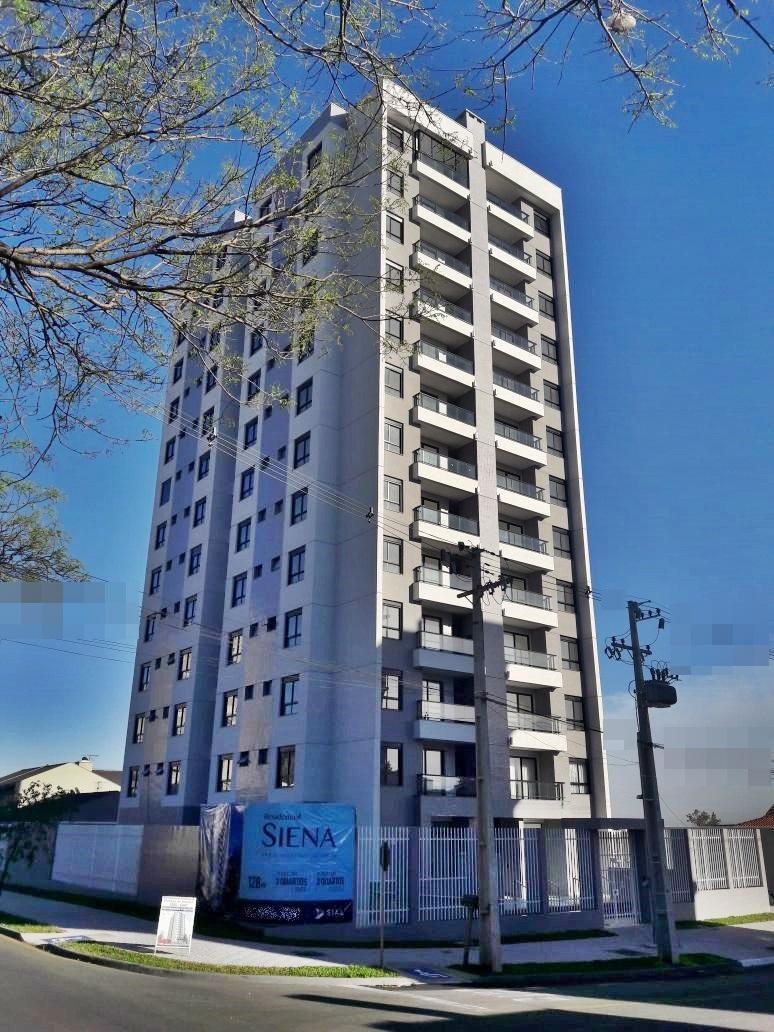Apartamento - Residencial Siena