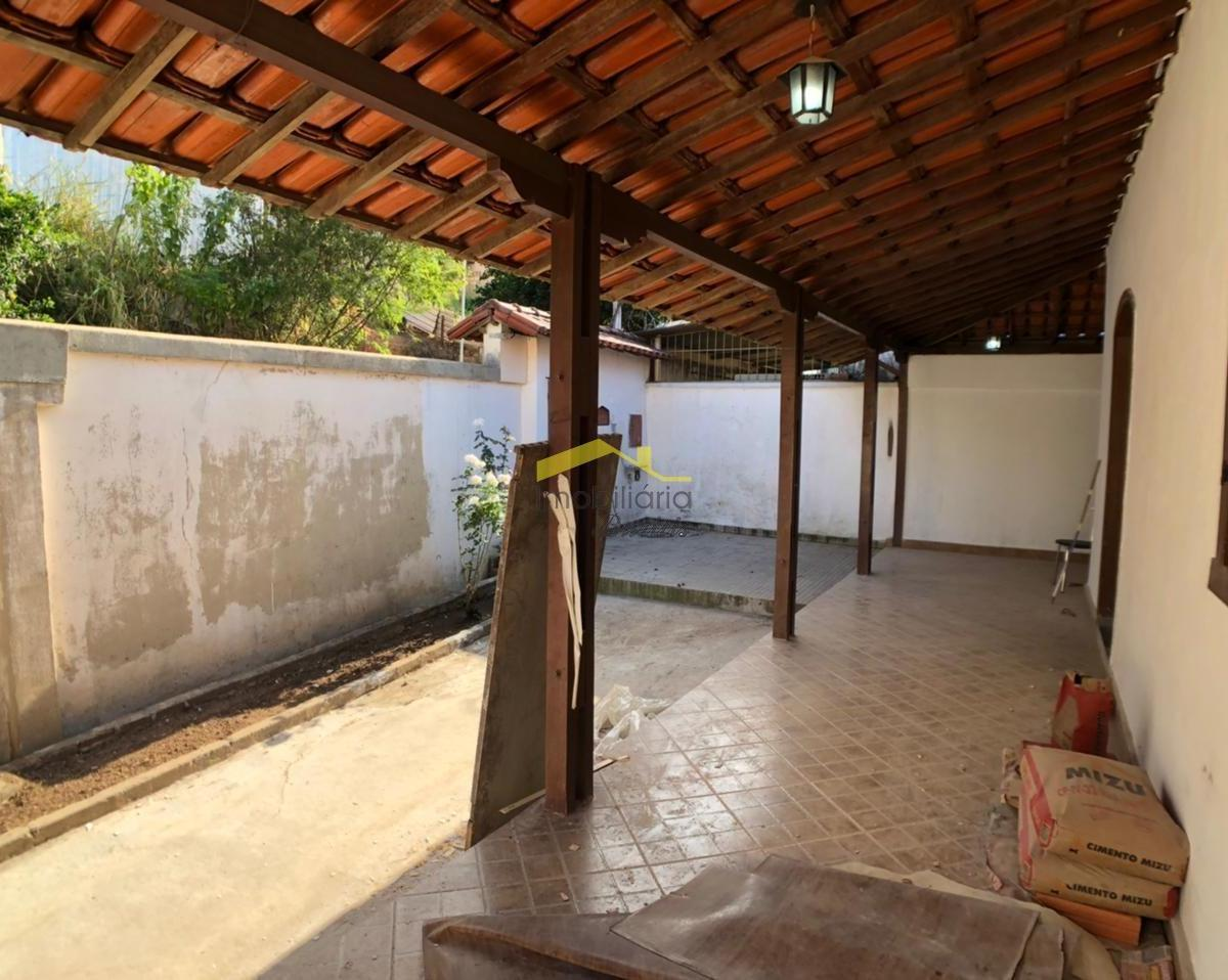 Casa para aluguel, 4 quartos, 1 suíte, 3 vagas, Palmeiras - Belo Horizonte/MG