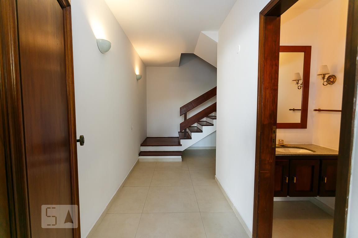 Casa para Aluguel - Fazenda Morumbi, 3 Quartos,  380 m² - São Paulo