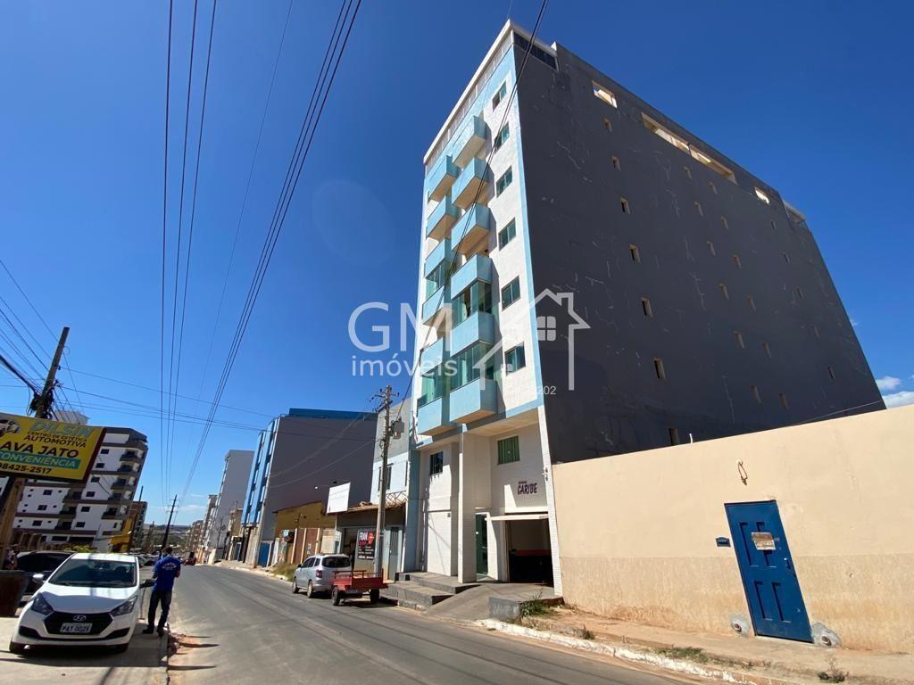 APARTAMENTO 2 QUARTOS/  1 VAGA DE GARAGEM/ RESIDENCIAL CARIBE/ VICENTE PIRES
