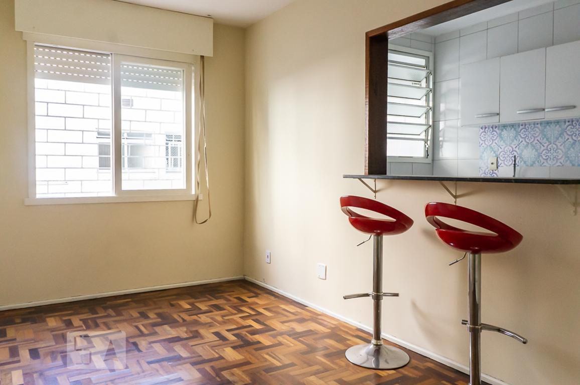 Apartamento para Aluguel - Passo D'areia, 1 Quarto,  50 m² - Porto Alegre