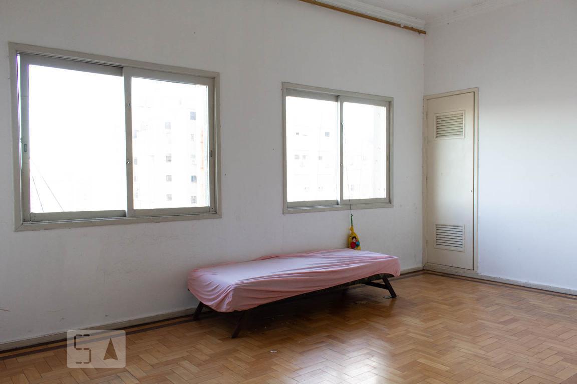Apartamento para Aluguel - Centro Histórico, 3 Quartos,  110 m² - Porto Alegre