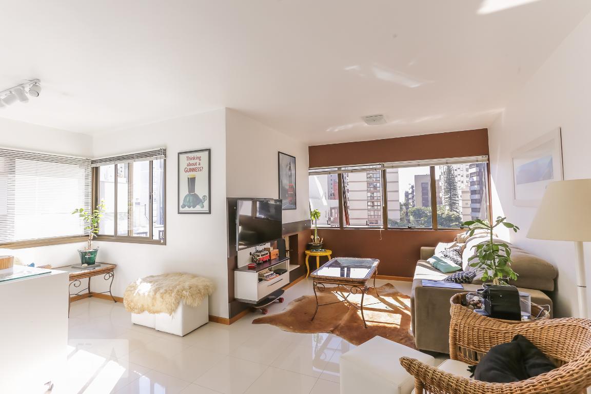 Apartamento para Aluguel - Rio Branco, 2 Quartos,  90 m² - Porto Alegre