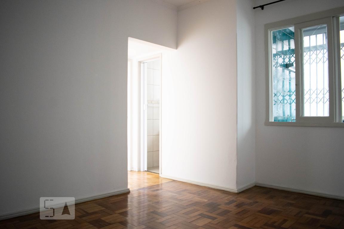 Apartamento para Aluguel - Praia de Belas, 2 Quartos,  58 m² - Porto Alegre