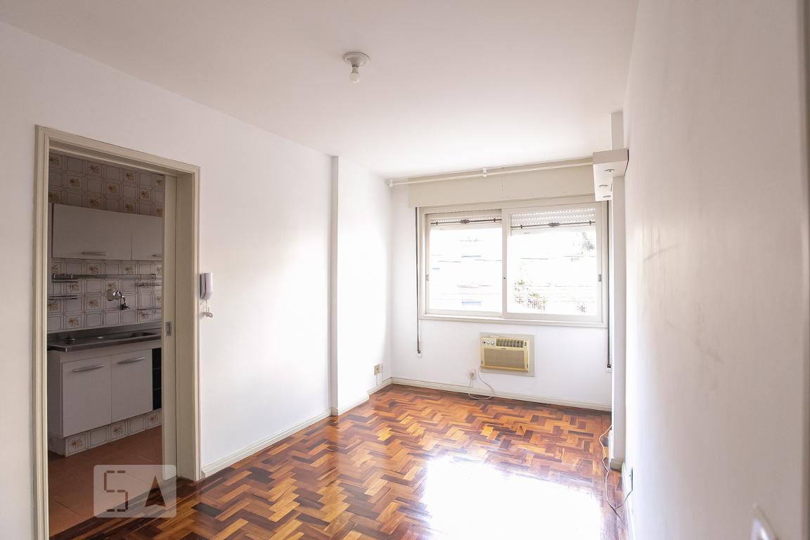 Apartamento para Aluguel - Cidade Baixa, 1 Quarto,  47 m² - Porto Alegre