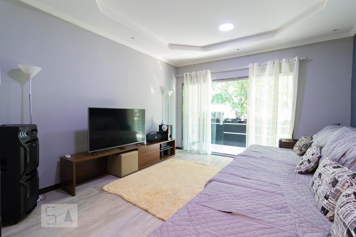 Casa para Aluguel - Meier, 2 Quartos,  140 m² - Rio de Janeiro