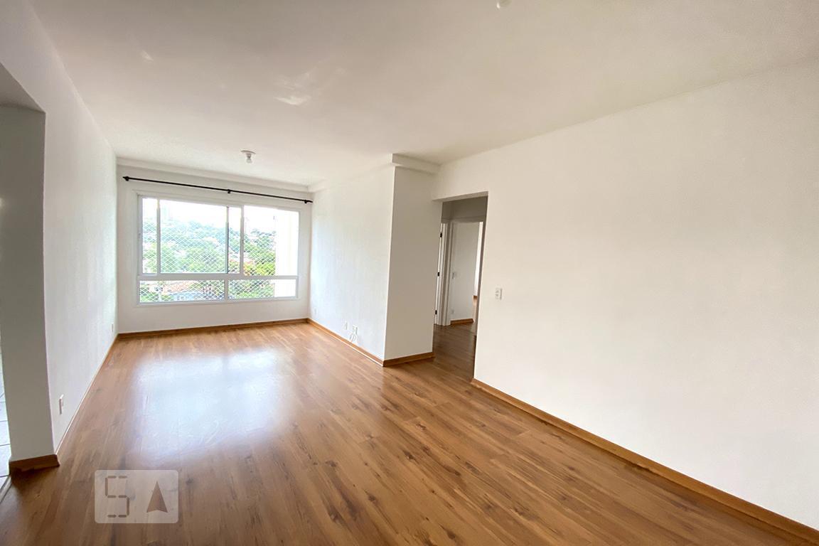 Apartamento para Aluguel - Mauá, 3 Quartos,  93 m² - Novo Hamburgo