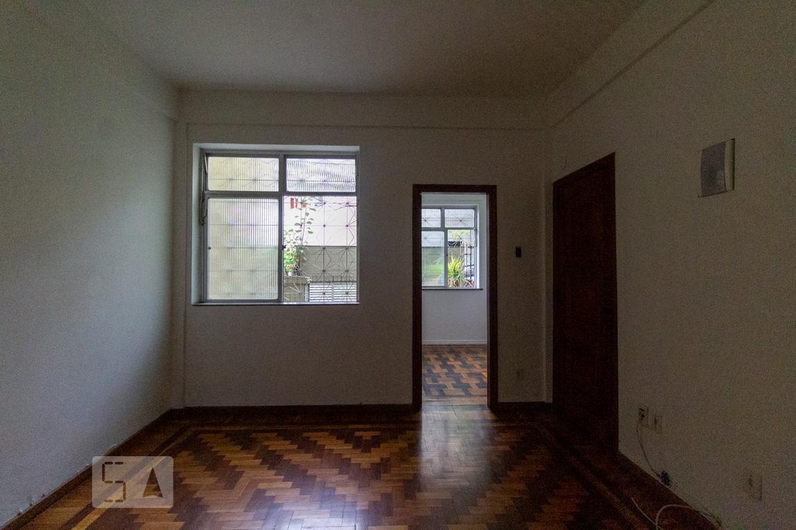 Apartamento para Aluguel - Santa Teresa, 2 Quartos,  58 m² - Rio de Janeiro