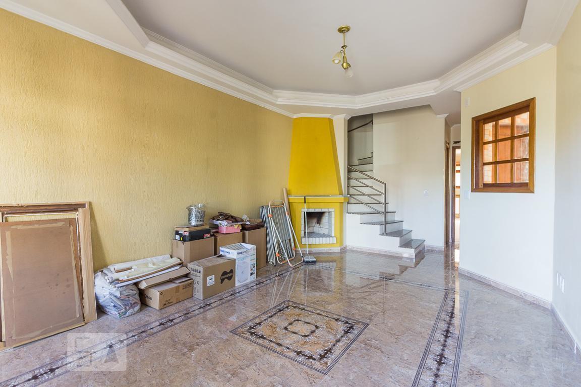 Casa para Aluguel - Jardim Itu-Sabará, 3 Quartos,  275 m² - Porto Alegre