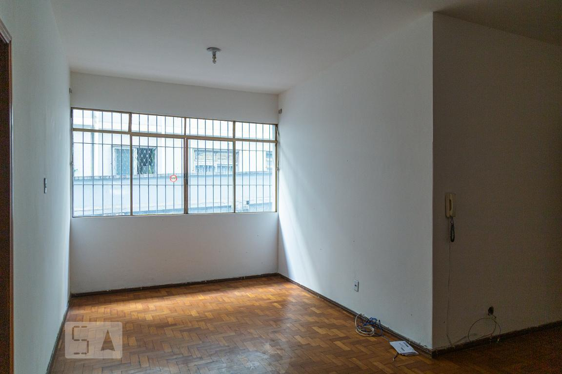 Apartamento para Aluguel - Savassi, 3 Quartos,  90 m² - Belo Horizonte