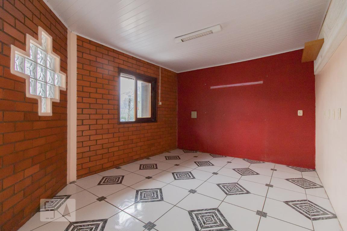 Casa para Aluguel - Roselândia / Rincão Gaúcho, 2 Quartos,  110 m² - Novo Hamburgo
