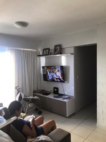 Residencial Ventura - Apartamento 3 quartos -  Lazer Completo - Samambaia Sul.