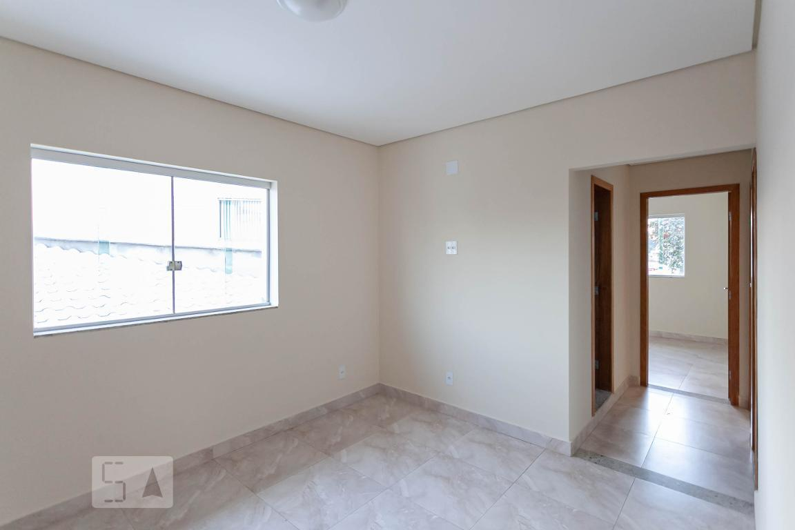 Apartamento para Aluguel - Caiçaras, 2 Quartos,  90 m² - Belo Horizonte