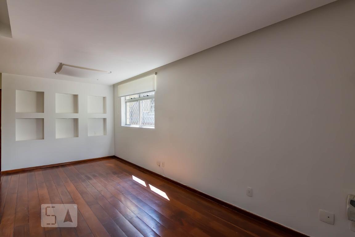 Apartamento para Aluguel - Sion, 3 Quartos,  95 m² - Belo Horizonte