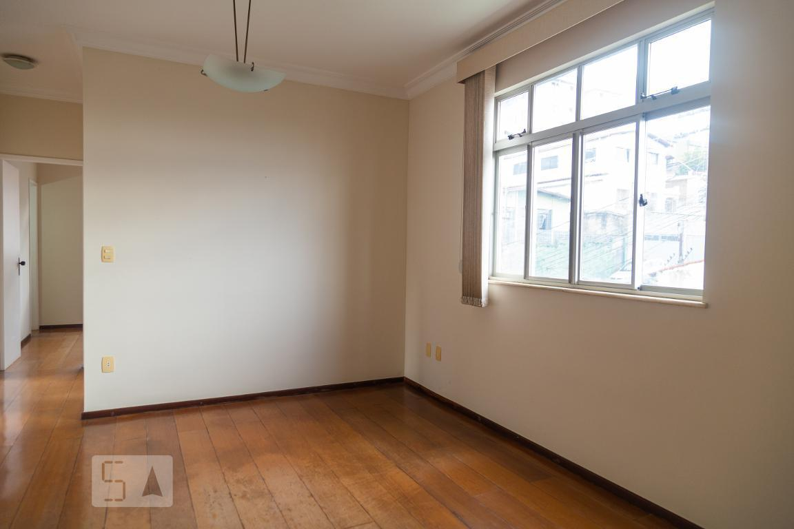 Apartamento para Aluguel - Santa Efigênia, 4 Quartos,  141 m² - Belo Horizonte