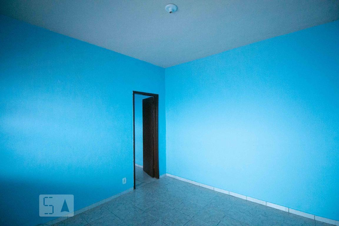 Casa para Aluguel - Glória, 1 Quarto,  90 m² - Belo Horizonte