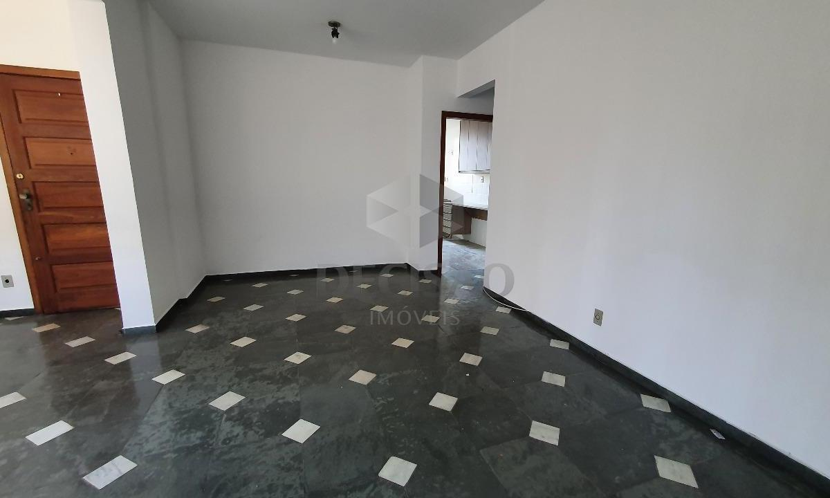Apartamento 3 Quartos para aluguel, 3 quartos, 1 suíte, 2 vagas, Santo Antônio - Belo Horizonte/MG