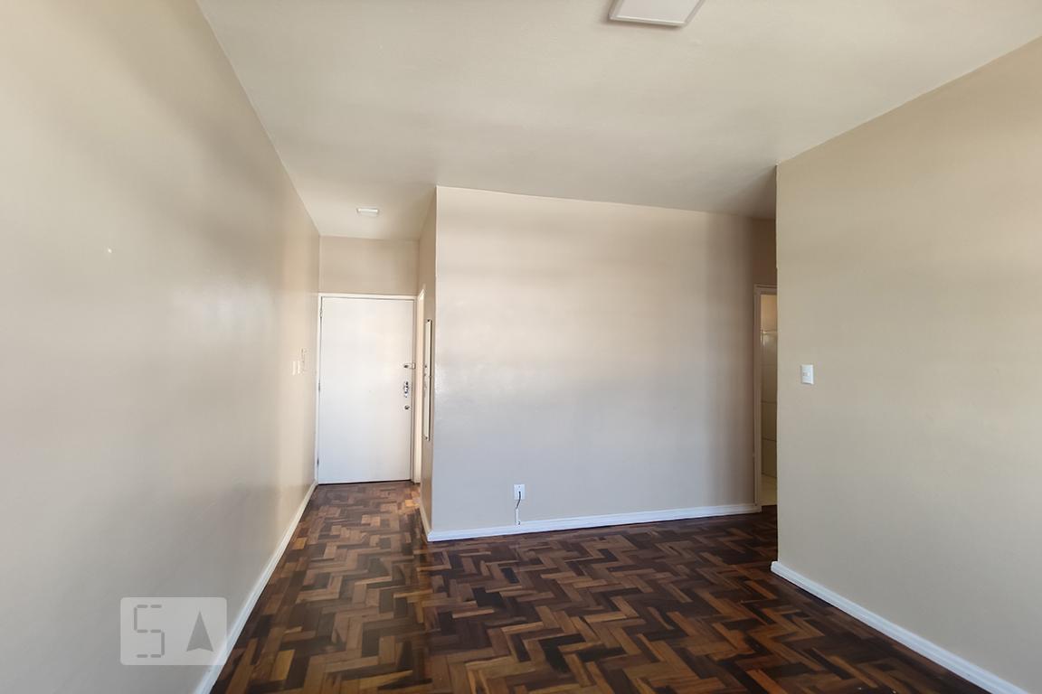 Apartamento para Aluguel - Rio Branco, 2 Quartos,  69 m² - Novo Hamburgo