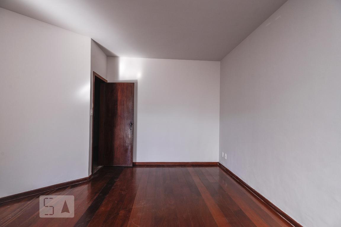 Casa para Aluguel - Itapoã, 4 Quartos,  231 m² - Belo Horizonte