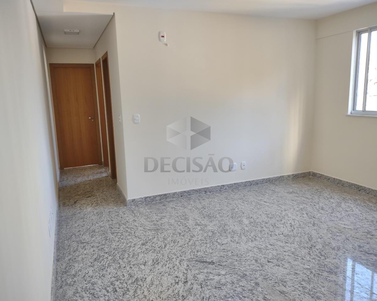 Apartamento 2 Quartos para aluguel, 2 quartos, 2 suítes, 1 vaga, Lourdes - Belo Horizonte/MG