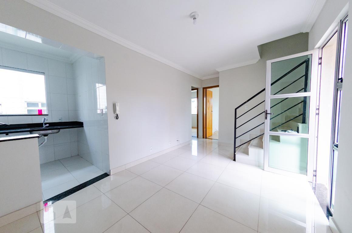 Apartamento para Aluguel - Caiçara-Adelaide, 3 Quartos,  140 m² - Belo Horizonte