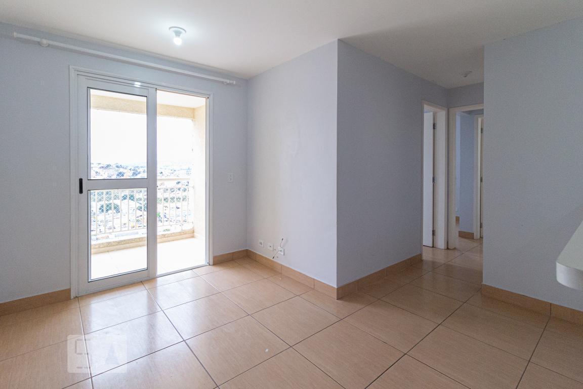 Apartamento para Aluguel - Quitaúna, 2 Quartos,  50 m² - Osasco