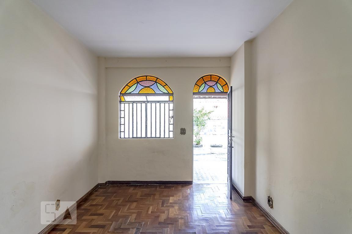 Casa para Aluguel - Santa Cruz, 3 Quartos,  220 m² - Belo Horizonte