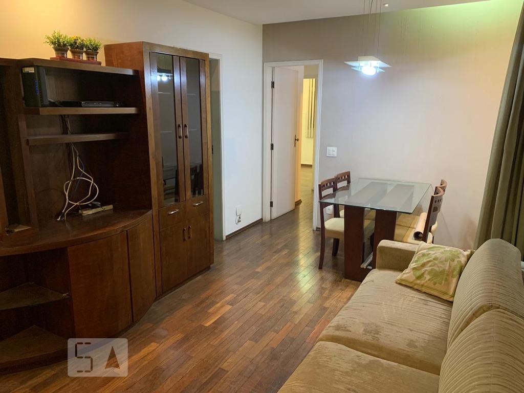 Apartamento para Aluguel - Floresta, 3 Quartos,  92 m² - Belo Horizonte