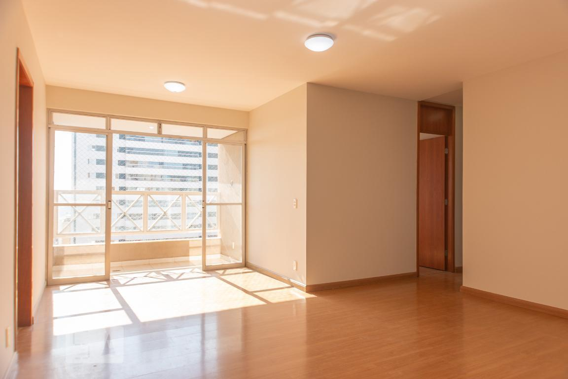 Apartamento para Aluguel - Buritis, 4 Quartos,  120 m² - Belo Horizonte