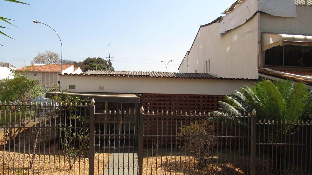Casa para aluguel - na Asa Norte