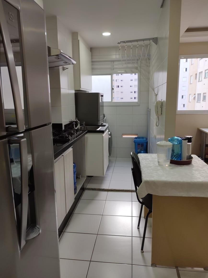 Apartamento áven da com 51 m2 com 2 quartos em Vila São João - Barueri - SP