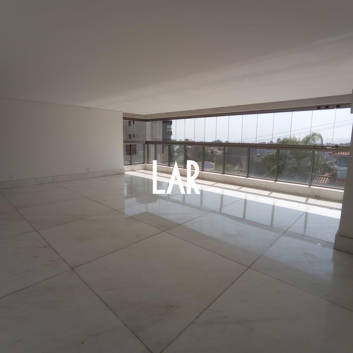 Apartamento para aluguel, 3 quartos, 3 suítes, 5 vagas, São Bento - Belo Horizonte/MG