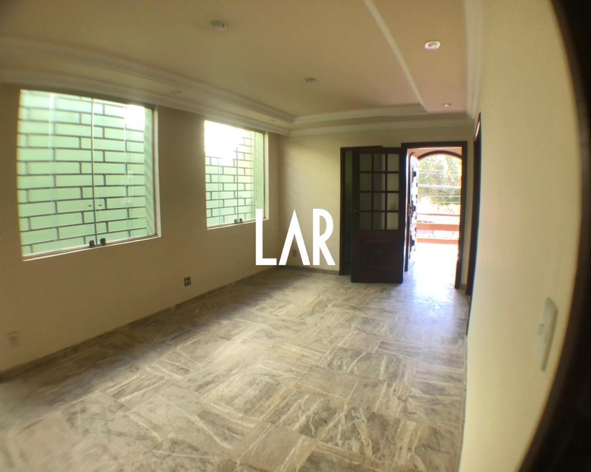Casa para aluguel, 5 quartos, 1 suíte, 4 vagas, São José - Belo Horizonte/MG