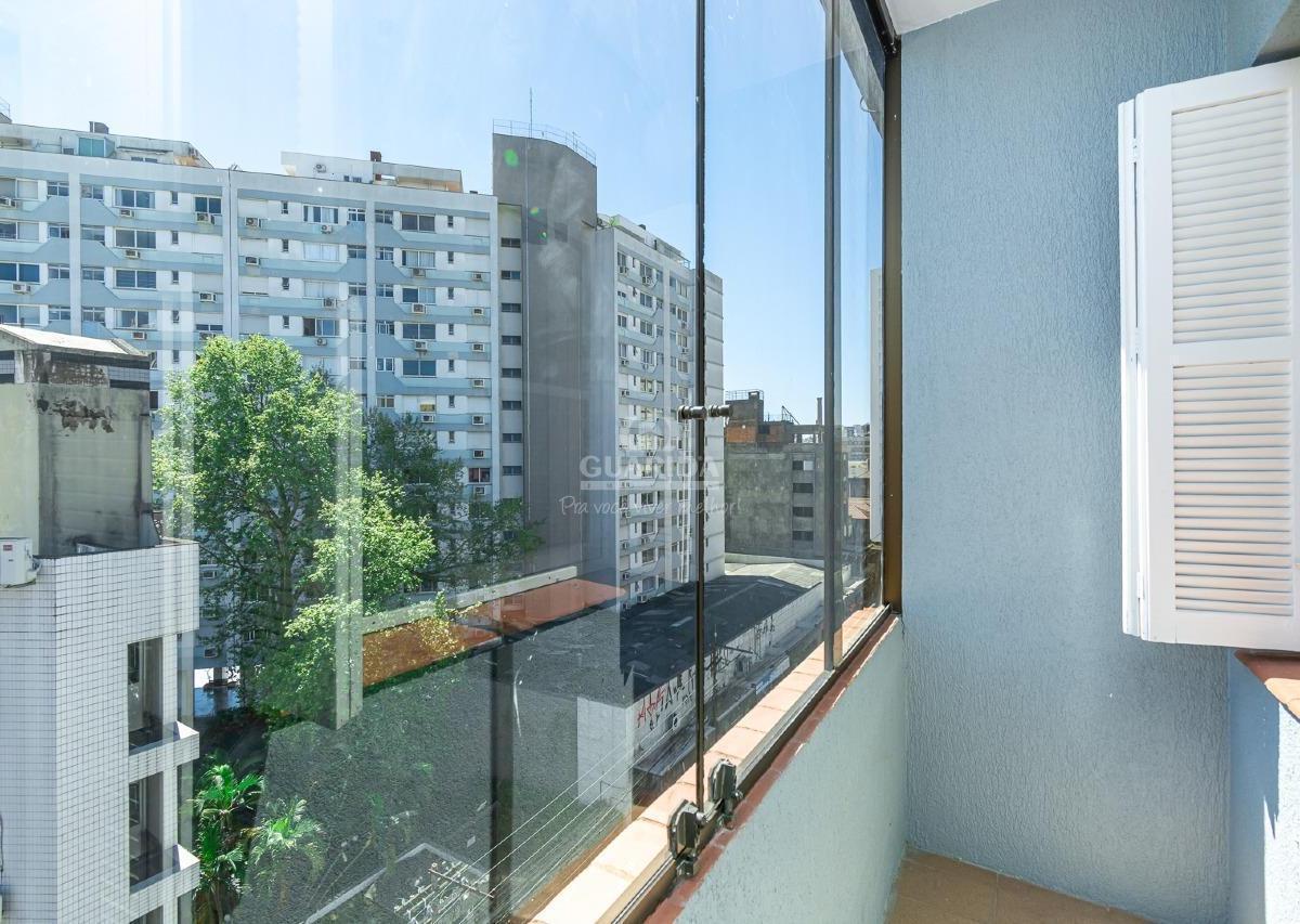 Apartamento para aluguel, 2 quartos, Centro Histórico - Porto Alegre/RS