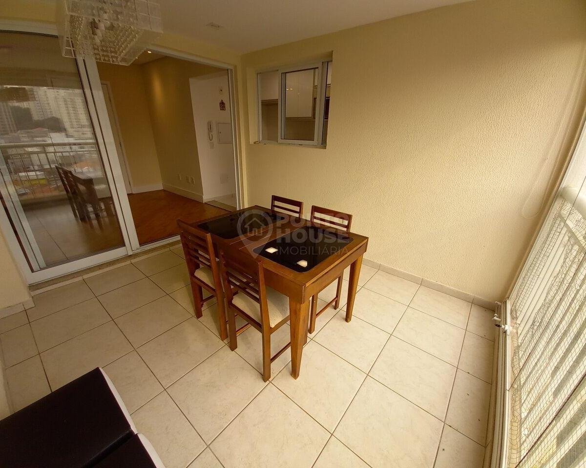 Apartamento 2 dormitórios, suíte, 1 vaga à venda no bairro da Saúde