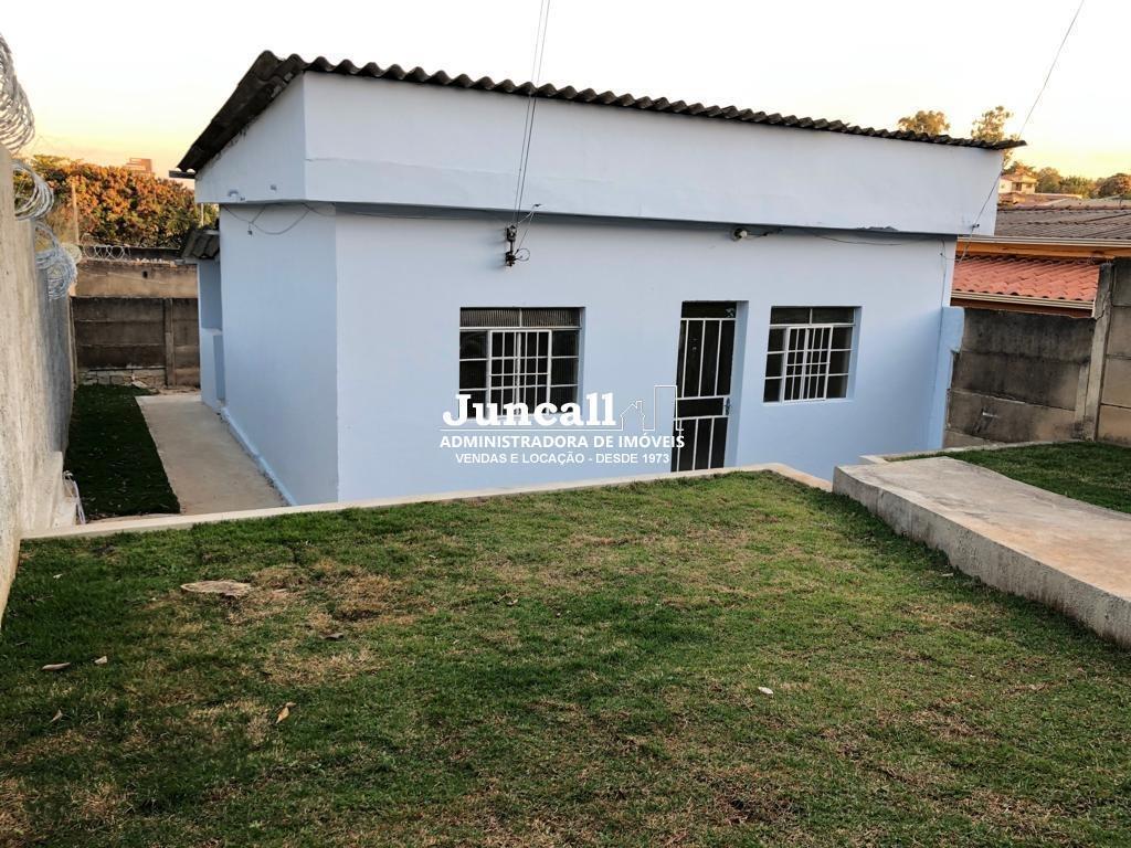 Casa para aluguel, 2 quartos, 1 vaga, Céu Azul - Belo Horizonte/MG