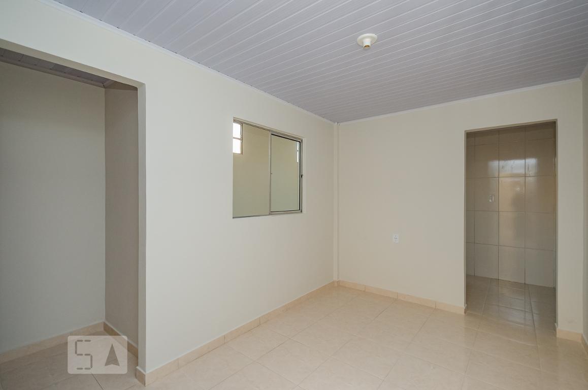 Casa para Aluguel - Salgado Filho, 2 Quartos,  65 m² - Belo Horizonte