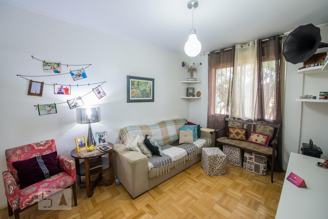 Apartamento para Aluguel - Pátria Nova, 2 Quartos,  80 m² - Novo Hamburgo