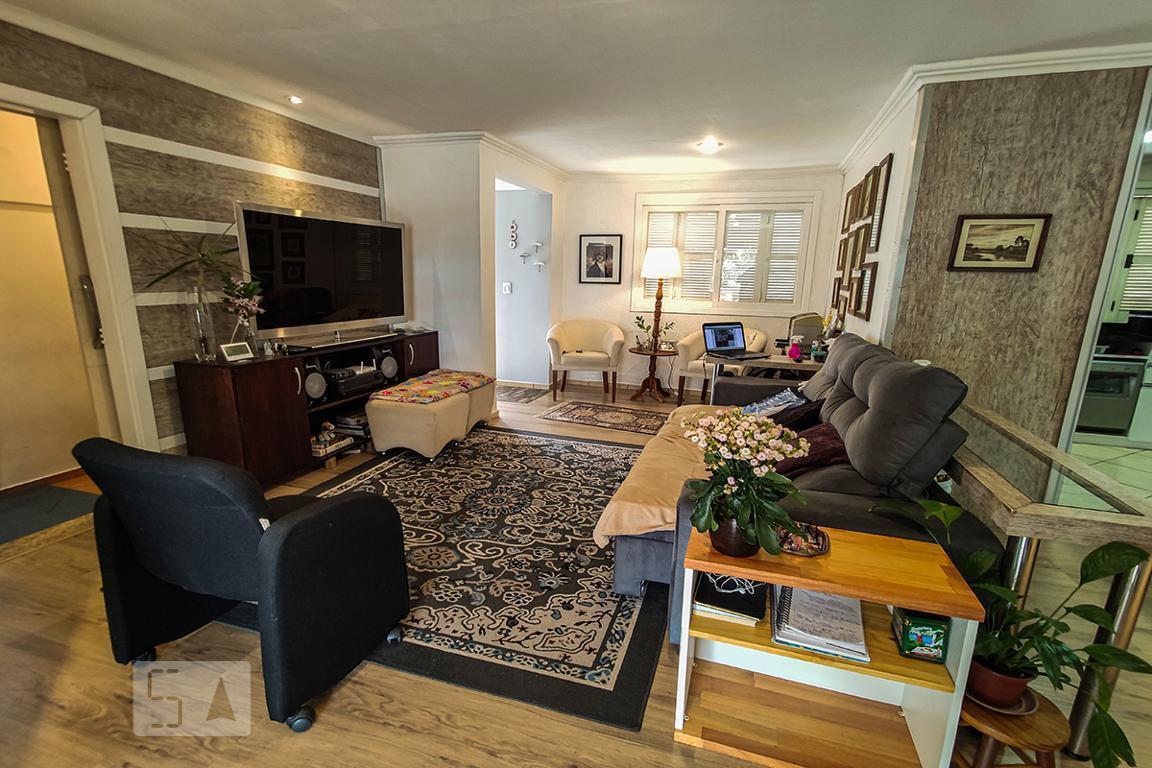 Casa para Aluguel - Boa Vista, 3 Quartos,  268 m² - Novo Hamburgo