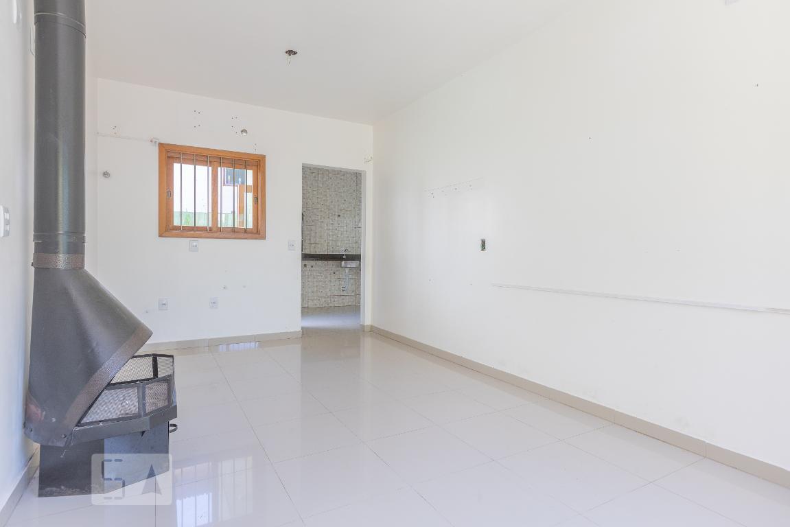 Casa para Aluguel - Campo Novo, 3 Quartos,  98 m² - Porto Alegre