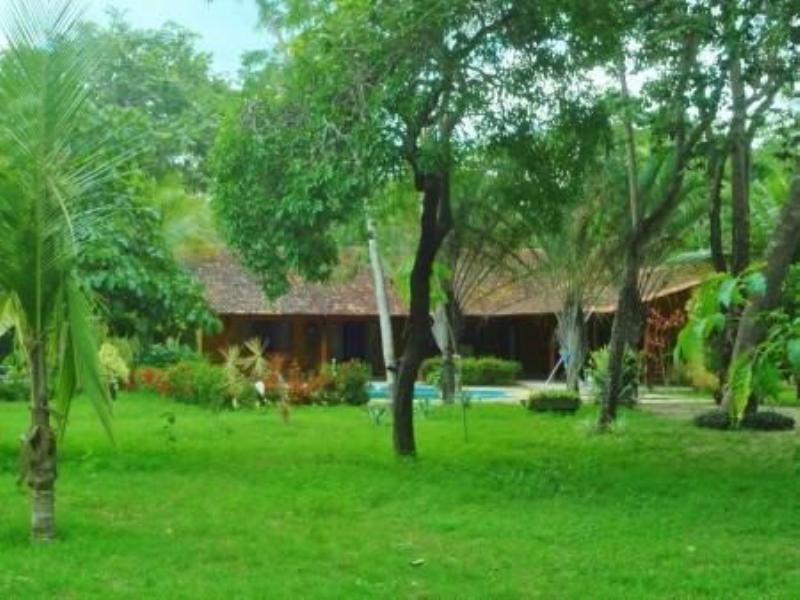 área para ecoturismo